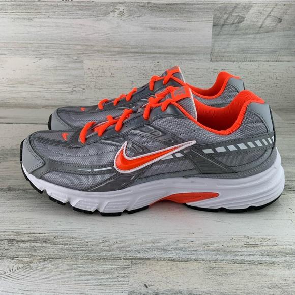 Nike Shoes   Initiator Greyorange